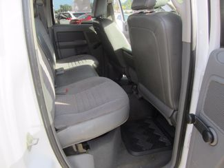 2008 Dodge Ram 1500 Quad Cab ST 4x4 Houston, Mississippi 11