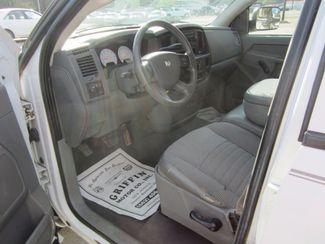 2008 Dodge Ram 1500 Quad Cab ST 4x4 Houston, Mississippi 8