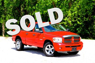 2008 Dodge Ram 1500 Quad SLT | Tallmadge, Ohio | Golden Rule Auto Sales