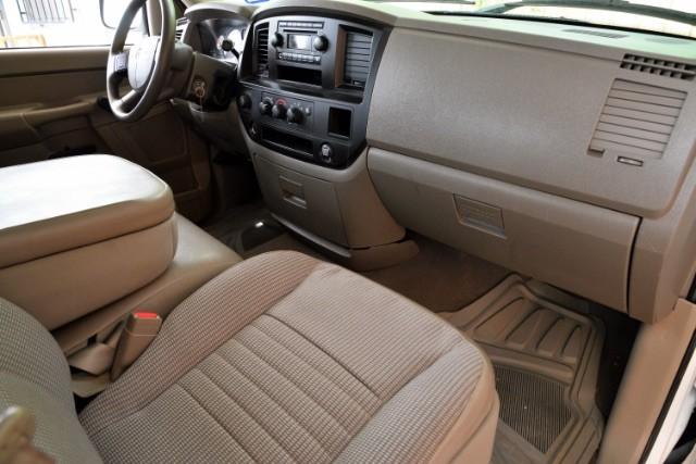 2008 Dodge Ram 1500 SLT Quad Cab 4WD San Antonio , Texas 10