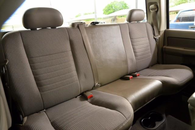 2008 Dodge Ram 1500 SLT Quad Cab 4WD San Antonio , Texas 13