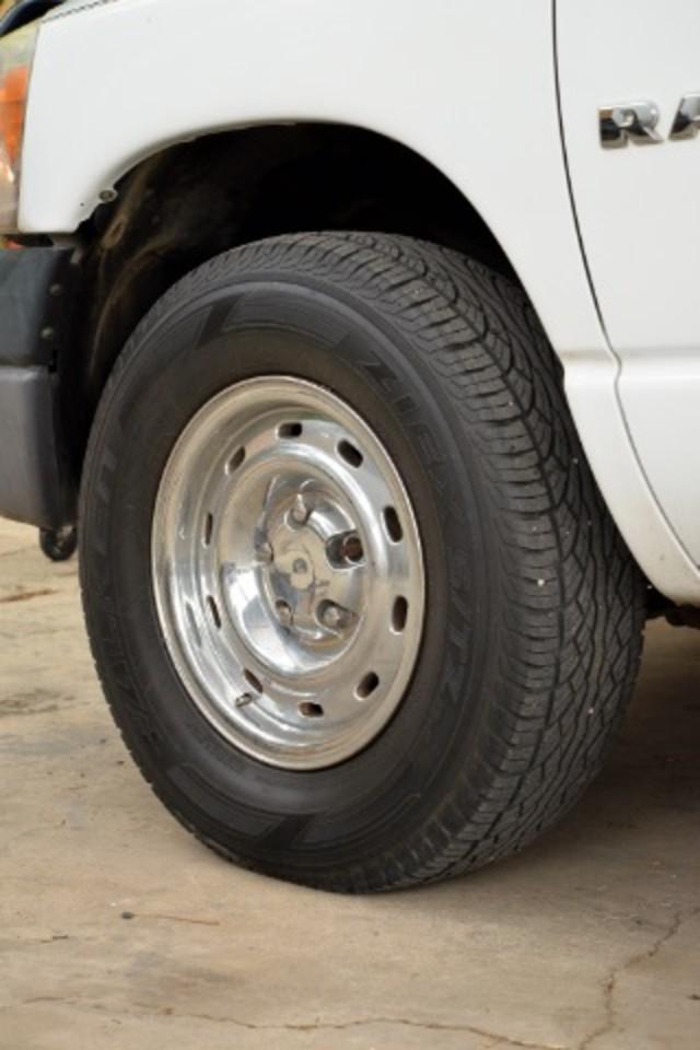 2008 Dodge Ram 1500 SLT Quad Cab 4WD San Antonio , Texas 16