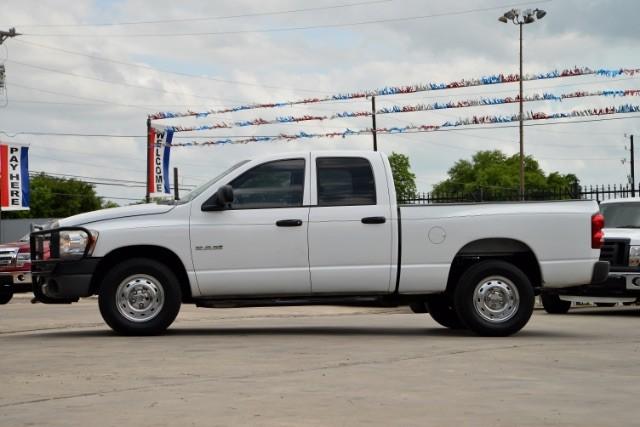 2008 Dodge Ram 1500 SLT Quad Cab 4WD San Antonio , Texas 2