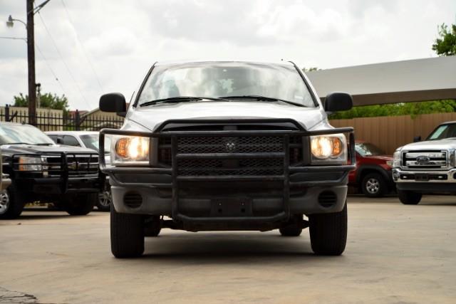 2008 Dodge Ram 1500 SLT Quad Cab 4WD San Antonio , Texas 3