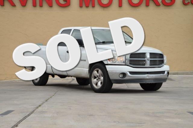 2008 Dodge Ram 1500 SLT San Antonio , Texas 0