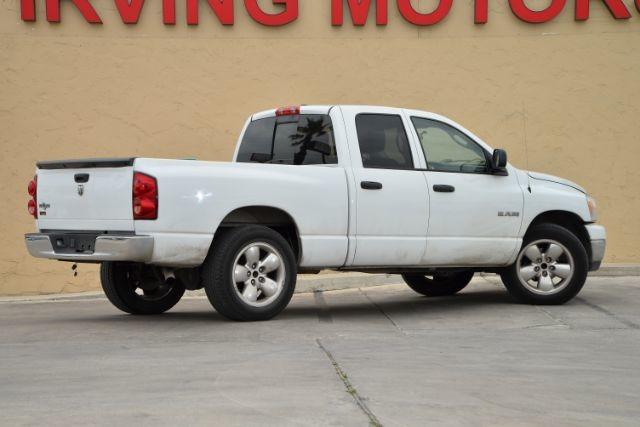 2008 Dodge Ram 1500 SLT San Antonio , Texas 5