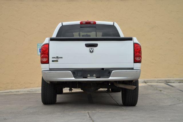 2008 Dodge Ram 1500 SLT San Antonio , Texas 6