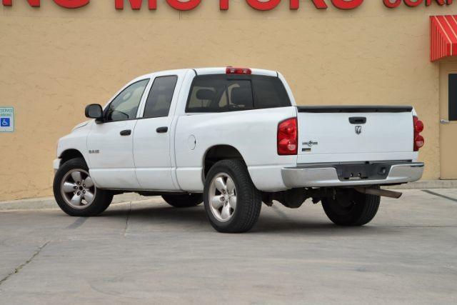2008 Dodge Ram 1500 SLT San Antonio , Texas 7