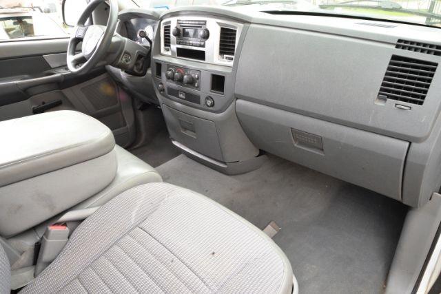 2008 Dodge Ram 1500 SLT San Antonio , Texas 9