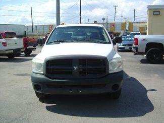 2008 Dodge Ram 1500 ST San Antonio, Texas 2