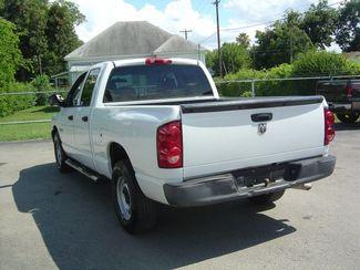2008 Dodge Ram 1500 ST San Antonio, Texas 7