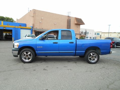 2008 Dodge Ram 1500 ST | Santa Ana, California | Santa Ana Auto Center in Santa Ana, California