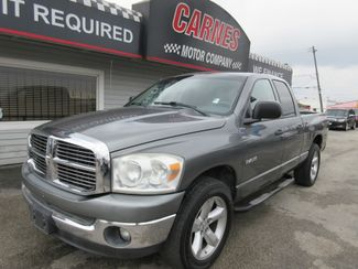 2008 Dodge Ram 1500, PRICE SHOWN IS THE DOWN PAYMENT south houston, TX