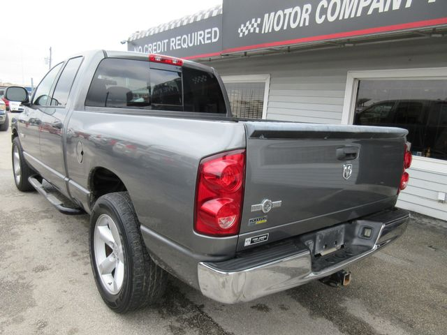 2008 Dodge Ram 1500, PRICE SHOWN IS THE DOWN PAYMENT south houston, TX 2