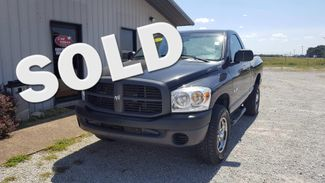 2008 Dodge Ram 1500 ST Walnut Ridge, AR
