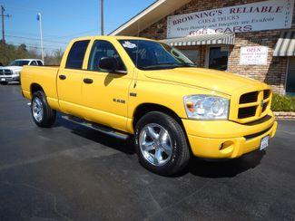 2008 Dodge Ram 1500 SLT  city TX  Brownings Reliable Cars  Trucks  in Wichita Falls, TX