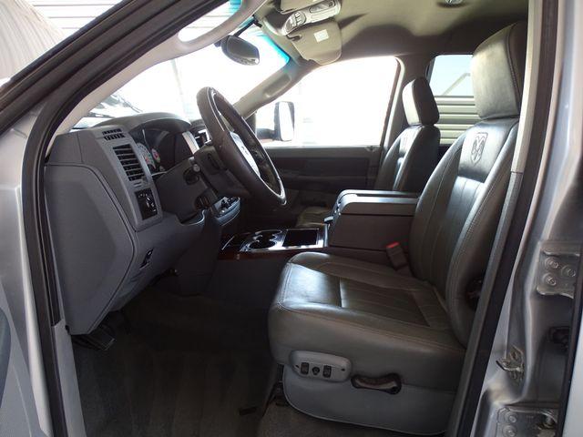 2008 Dodge Ram 2500 Laramie Corpus Christi, Texas 17