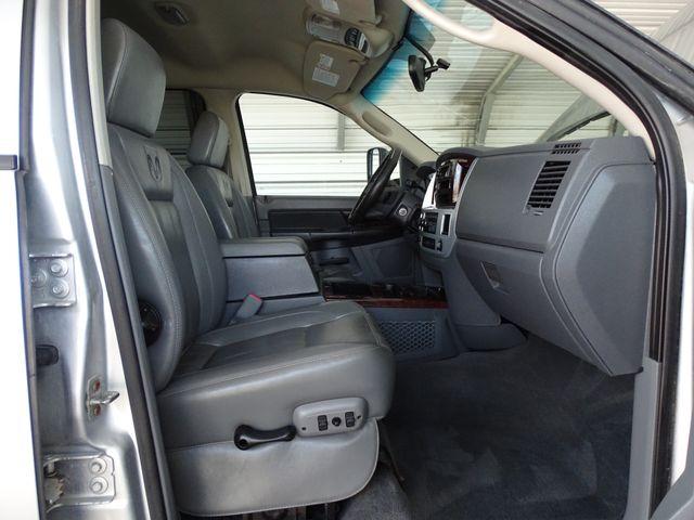 2008 Dodge Ram 2500 Laramie Corpus Christi, Texas 29