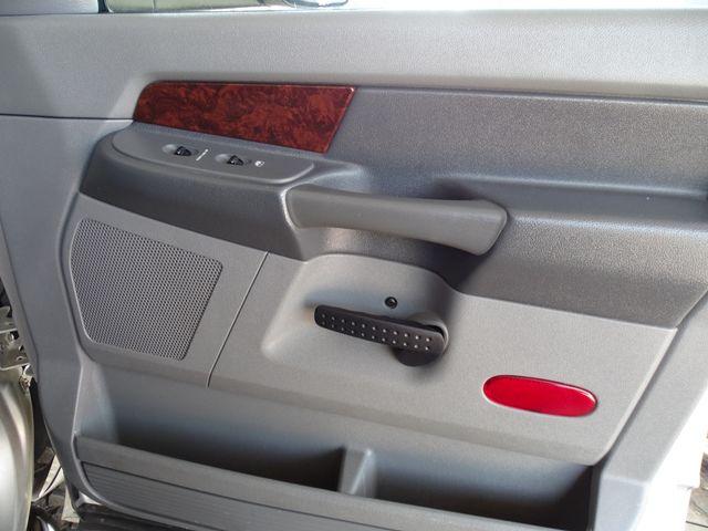 2008 Dodge Ram 2500 Laramie Corpus Christi, Texas 30