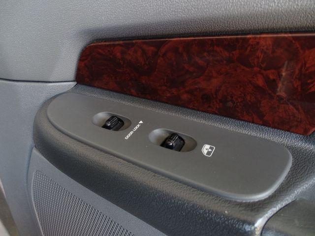 2008 Dodge Ram 2500 Laramie Corpus Christi, Texas 31