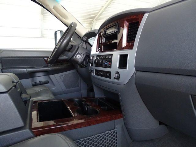 2008 Dodge Ram 2500 Laramie Corpus Christi, Texas 32