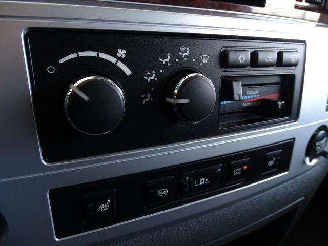 2008 Dodge Ram 2500 Laramie Corpus Christi, Texas 34