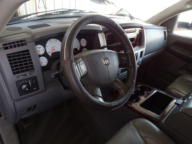 2008 Dodge Ram 2500 Laramie Corpus Christi, Texas 18