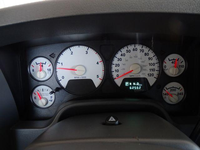 2008 Dodge Ram 2500 Laramie Corpus Christi, Texas 38