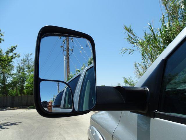 2008 Dodge Ram 2500 Laramie Corpus Christi, Texas 9