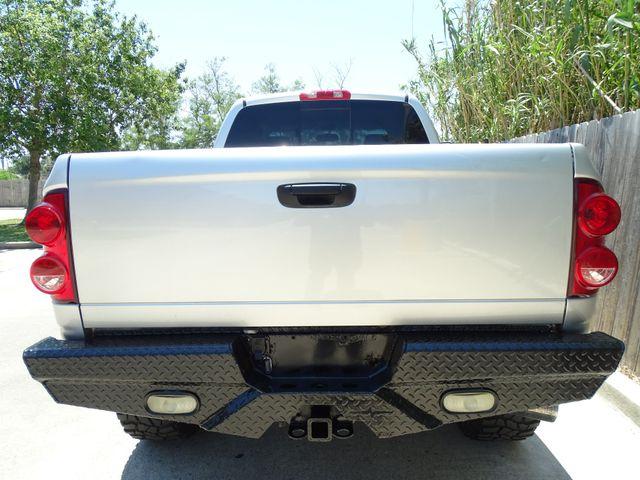 2008 Dodge Ram 2500 Laramie Corpus Christi, Texas 7