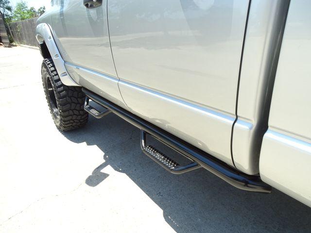 2008 Dodge Ram 2500 Laramie Corpus Christi, Texas 11