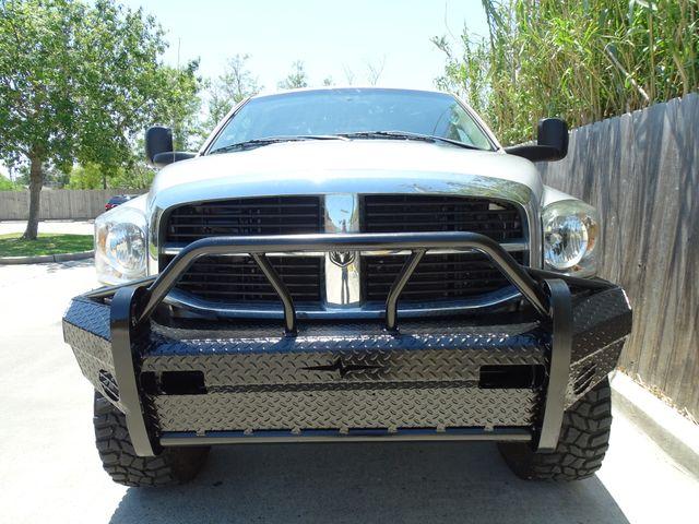 2008 Dodge Ram 2500 Laramie Corpus Christi, Texas 6