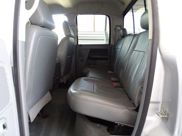 2008 Dodge Ram 2500 Laramie Corpus Christi, Texas 25