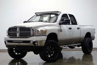 2008 Dodge Ram 2500 in Dallas Texas