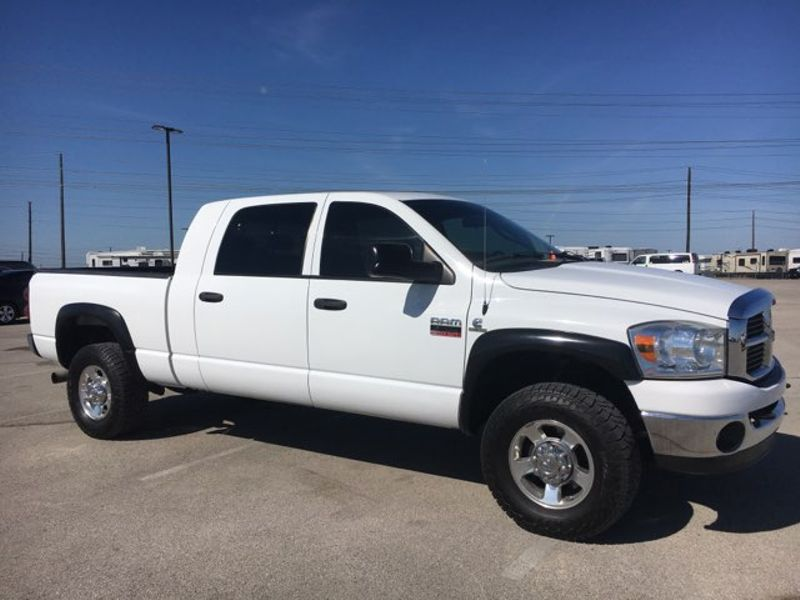 2008 Dodge Ram 2500 SLT  city TX  MM Enterprise Motors  in Dallas, TX