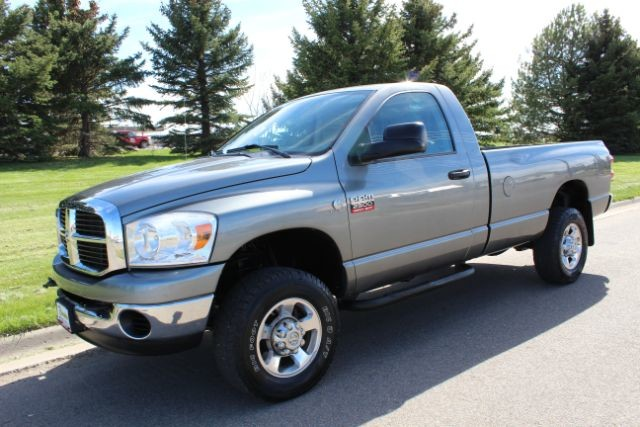 2008 Dodge Ram 2500 SLT  city MT  Bleskin Motor Company   in Great Falls, MT