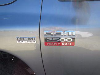 2008 Dodge Ram 2500 SLT Houston, Mississippi 10