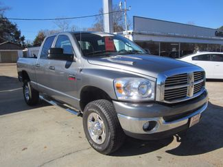 2008 Dodge Ram 2500 SLT Houston, Mississippi 1