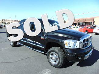 2008 Dodge Ram 2500 Laramie | Kingman, Arizona | 66 Auto Sales in Kingman | Mohave | Bullhead City Arizona