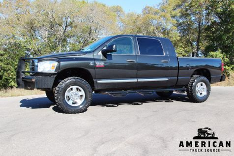 2008 Dodge Ram 2500 Laramie - 4x4 - Mega Cab in Liberty Hill , TX