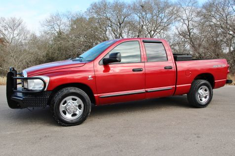 2008 Dodge Ram 2500 - 6 SPEED in Liberty Hill , TX
