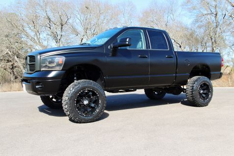 2008 Dodge Ram 2500 SPORT - 4X4 - LIFTED  in Liberty Hill , TX