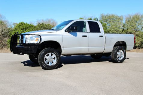 2008 Dodge Ram 2500 SLT - 4x4 in Liberty Hill , TX