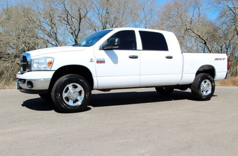 2008 Dodge Ram 2500 SXT - 4x4 - MEGA CAB in Liberty Hill , TX