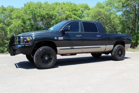 2008 Dodge Ram 2500 SLT - 4X4 - MEGA CAB - 1 OWNER in Liberty Hill , TX