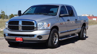 2008 Dodge Ram 2500 SXT in Lubbock, TX Texas