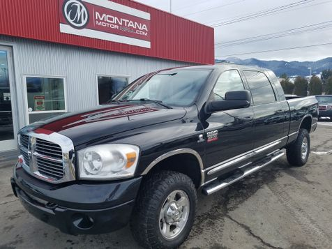 2008 Dodge Ram 2500 Laramie in