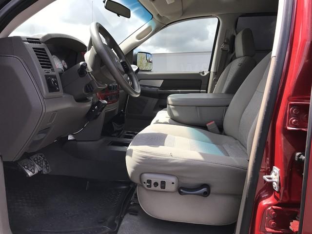 2008 Dodge Ram 2500 Mega Cab SXT Ogden, Utah 12