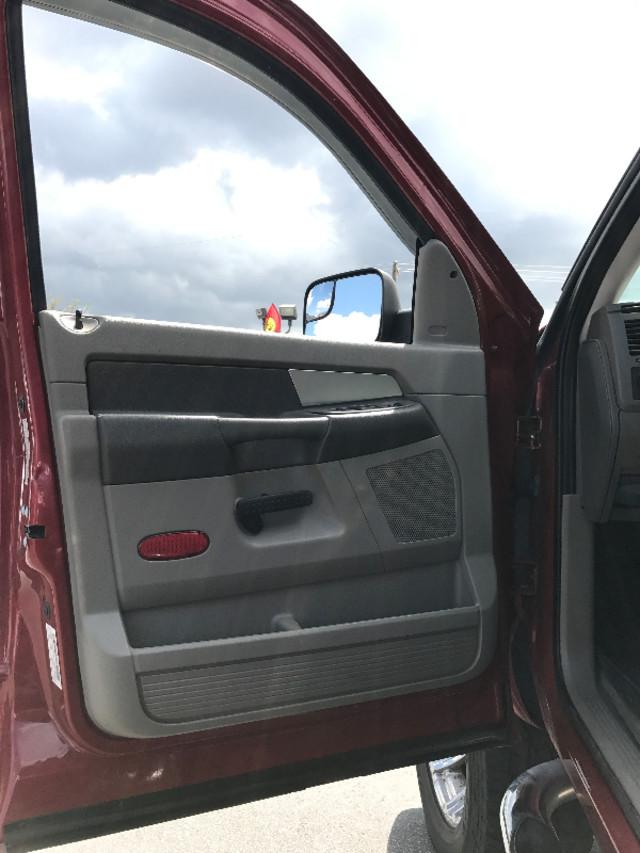 2008 Dodge Ram 2500 Mega Cab SXT Ogden, Utah 13