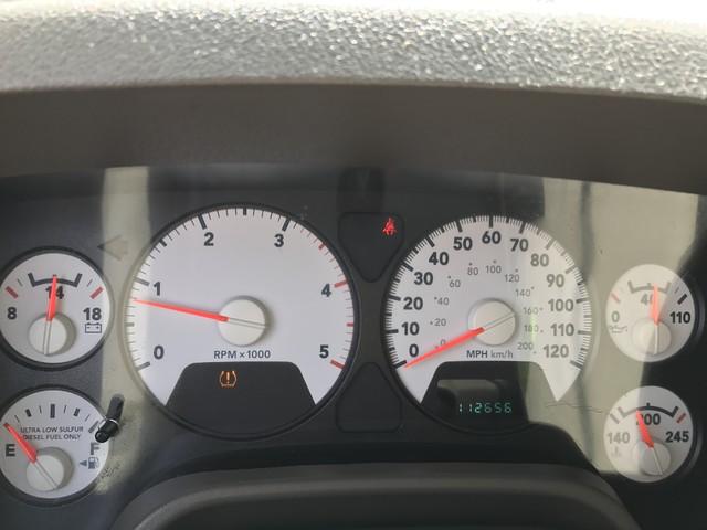 2008 Dodge Ram 2500 Mega Cab SXT Ogden, Utah 14